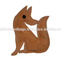 Original Leather Chewable Training Dog Toys Squeaker Toys