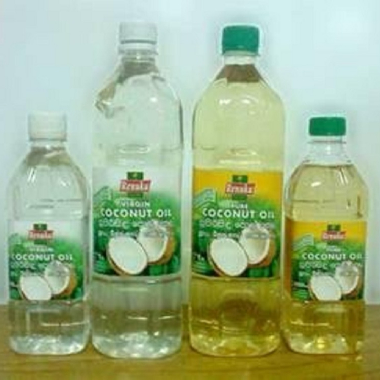 Refined odourless coconut oil Extra Virgin 100%