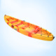 2 Person China Fishing Plastic Kayak for Sale