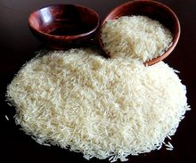 traditional premium BASMATI RICE