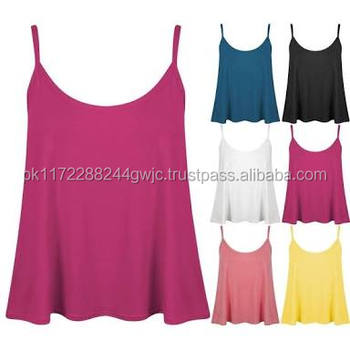 2017 New Custom Made Fitness Sleeveless Tank Tops womens clothing/Wholesale high quality women all colors&sizes tank tops