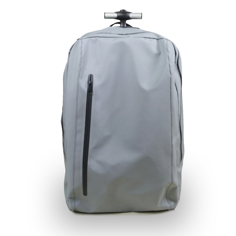 Sealock PVC waterproof duffel and trolley bag