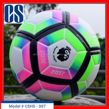 low MOQ shiny finishing size 5 custom made nike pitch outdoor soccer ball nike ordem pitch