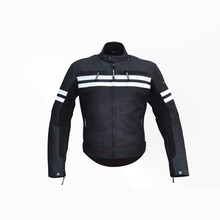 Motorbike Leather Racing Jacket, Genuine Leather Motorbike/Motorcycle/Biker Leather Jackets