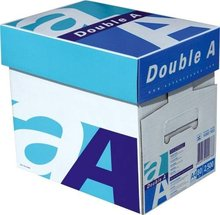 Double A A4 Copier Paper 80gsm for Europe