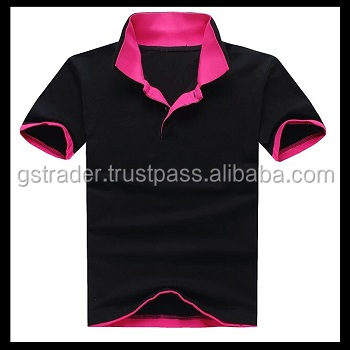 Men Breathable quick dry TSHIRT polyester/spandex material t shirt jacquard polo t shirt