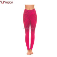 New Arrival Product Yoga Women' Pants / Wholesale Women Custom Fitness Clothing