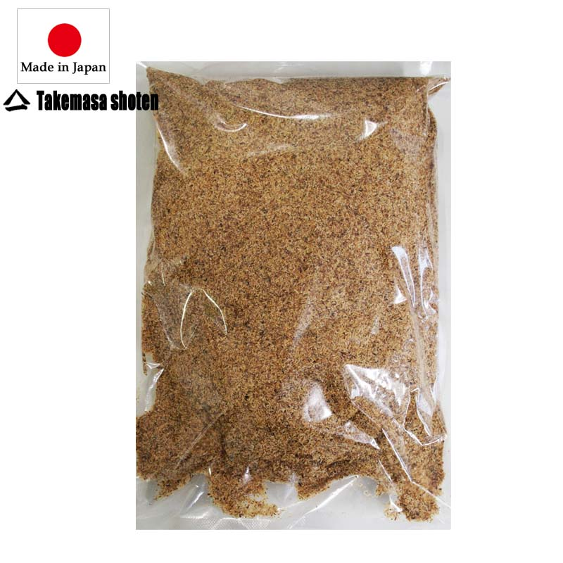 Japan 6 month souda bushi bonito fish flakes