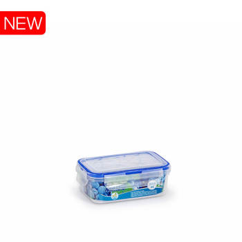 Food PP rectangle container Duy Tan Plastic in vietnam
