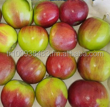 turkish apples