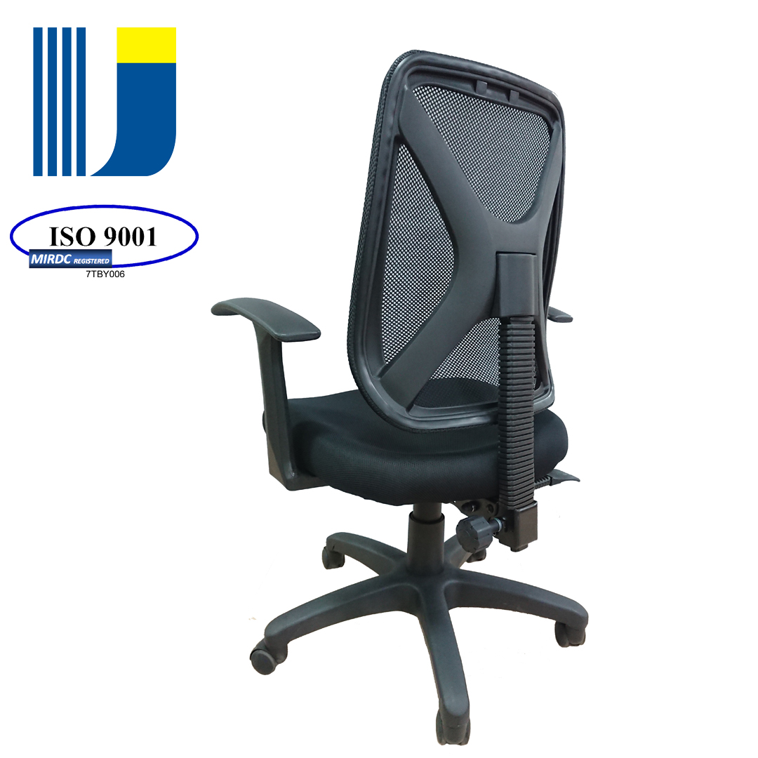 Full Mesh Ergonomic Office Multifunction Computer Desk Chair 2370-UK13
