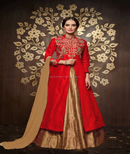 Indian anarkali dress and dresses women ethnic collection