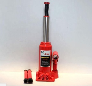 1 year Warranty CE certificated European type hydraulic bottle jack
