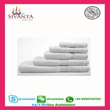 Wholesale custom beach towel/100% cotton bath towel