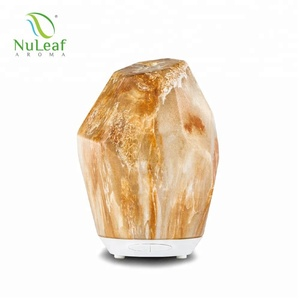 150ml PP Aroma Essential Oil Air Diffuser Factory
