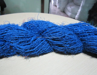 RECYCLED LINEN YARN