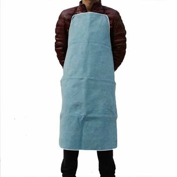 Professional Style Leather Welding Apron