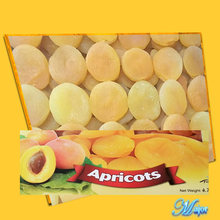 DRIED APRICOTS BEST TURKISH SWEET