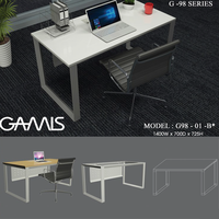 New model 2018 table frames with single frames for office