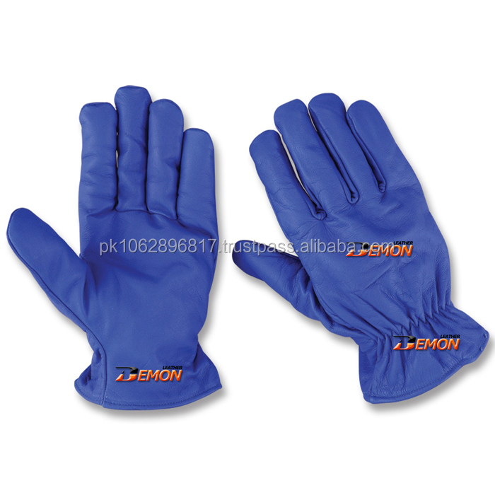 Truck Driver Safety Gloves