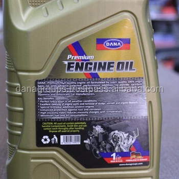 DIESEL ENGINE OIL IN UAE