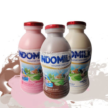 Indomilk Chocolate For Childrean