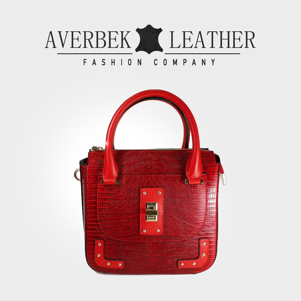 Women Genuine Leather Designer Handbags Ladies Italy Luxury Fashion Brand Bags