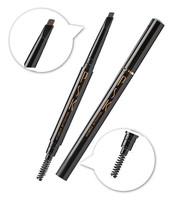 6P5104 Best selling products wholesale permanent makeup eyebrow Taupe Color pencil