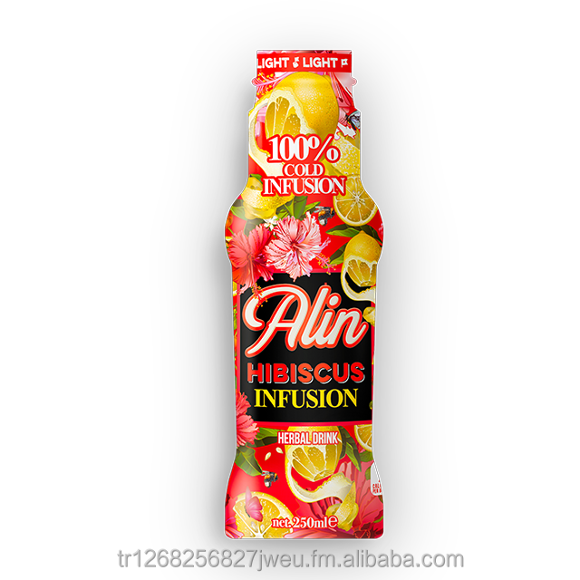 Alin Hibiscus Cold Infusion