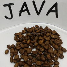 High Quality Arabica Java Beans Roasted Coffee From Indonesia