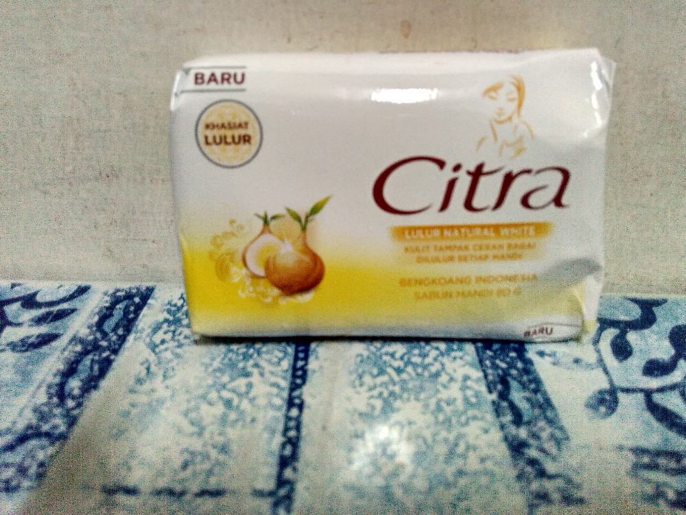 Cheap Citra Bar Soap