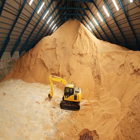 Raw Brown Cane Sugar ICUMSA 800 - 1200 VHP / Raw Sugar