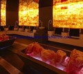 DECORATIVE EXOPRT QUALITY HIMALAYAN SALT ROOM SALT THERAPY BENEFITS