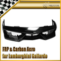 For Lamborghini LP570 OEM Carbon Front Bumper