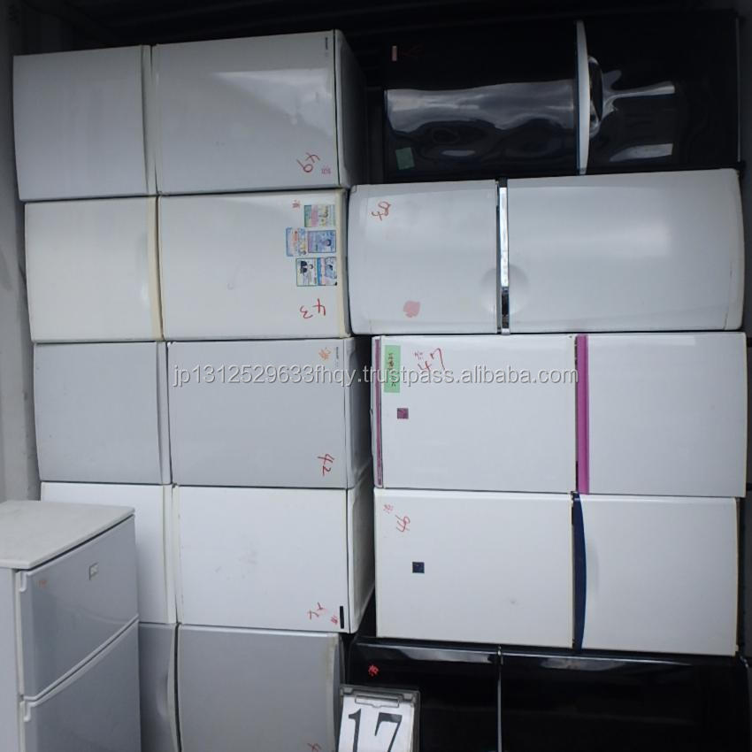 Fridge used and high quality from Japan home used appliance