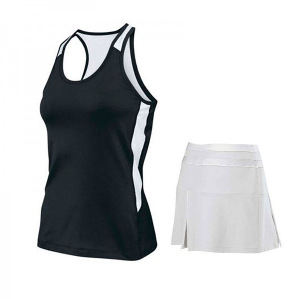 Women Tennis Uniforms / Tennis Dress Female,Custom design girls tennis uniform at low price