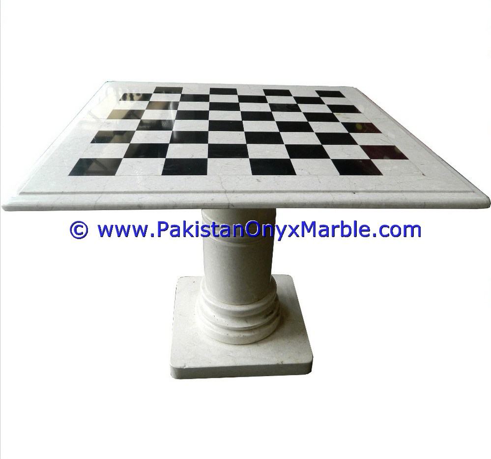 CHEAP PRICE MARBLE TABLES MODERN CHESS TABLE COFFEE NATURAL STONE CHESS FIGURES
