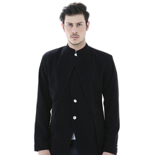 Suit Men's Exclusive Black Stylish