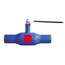 Кран шаровой WE-040
