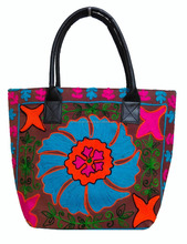 Indian hand made suzani traditional embroidery ladies bags