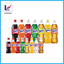 2more Caffeine Free Sparkling Soda Carbonated Drinks 1250ML