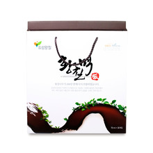 Korean Ginseng tree, Dendropanax Health extract Hwangchil Mac