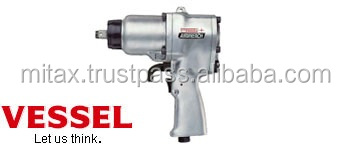 Vessel GT-P14J Torque Impact Wrench High quality and Easy to use popular power saving tools