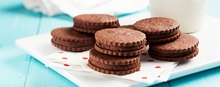 Cefa Chocolate Cream Biscuit/Premium Chocolate/yummy and delicious in taste