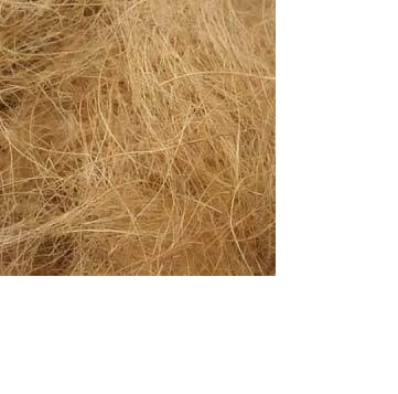 good quality coconuts fibre 100% polyester for sale at best price