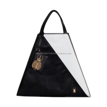 [Marja Kurki] Korean Fashion for Ladies SUOMI Handbag Shoulder Bag Leather PVC High Quality Luxury