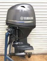 Used Outboards Engine 70hp 2 stroke