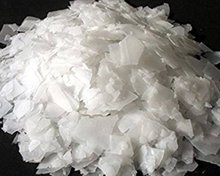 white flake Potassium hydroxide best price
