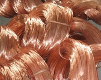 High Quality Top Factory Sell Copper Wire Scrap 99.9%/Millberry Copp