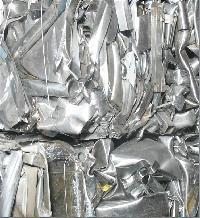 Suppliers of stainless steel scrap